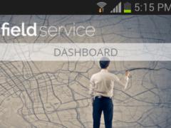 Aranda FIELD SERVICE (BETA) 1.13.7 Screenshot