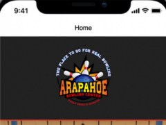 Arapahoe Bowling Center 1.2 Screenshot