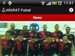 ARARAT Futsal - Official 1.5 Screenshot