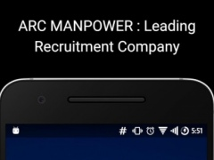 ARC MANPOWER 1.1 Screenshot