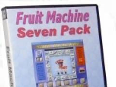 Arcade Fruit Machine 7 Pack 1.2 Screenshot
