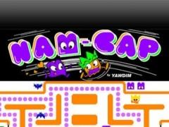 Arcade Game: Nam-Cap 1.0 Screenshot