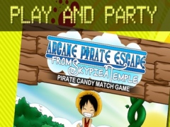 Arcade Pirates Puzzle - Match Blocks Challenge 1.0 Screenshot