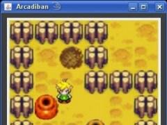 Arcadiban 1.0.0 Screenshot