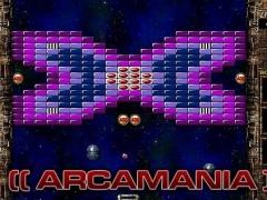 ArcaMania 1.2b Screenshot