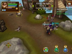 Review Screenshot - Action RPG – Embark on a Mystical Adventure