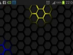 Arcane Live Wallpaper 1.5 Screenshot
