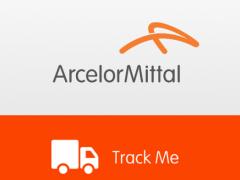 ArcelorMittal Track Me 1.4 Screenshot