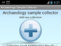 Archaeology Sample Collector 1.0.33 Screenshot