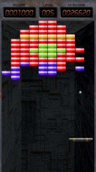 Bricks DEMOLITION