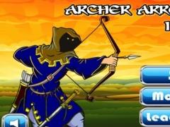 Archer arrow Infinity PRO 3.5.0 Screenshot