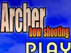 Archer bow shooting 1.72 Screenshot