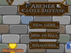 Archer Castle Defence 1.0.4 Screenshot