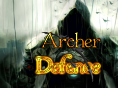 Archer Defense 1.0 Screenshot