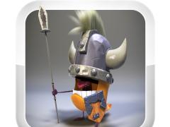 Archers Clash 0.0 Screenshot