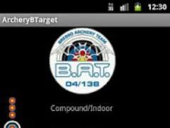 Archery BTarget 1.1.1 Screenshot