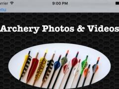 Archery Photos & Videos About The Ancient Sport Premium 3.0.20 Screenshot