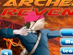 Archery Revenge Amazing PRO - Revenge Target Shot 3.5.1 Screenshot