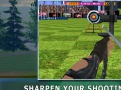 Archery Sport Game 1.0 Screenshot