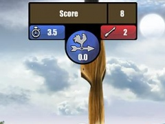Review Screenshot - Archery Game – Do You Have What it Takes to be an Ace Archer?