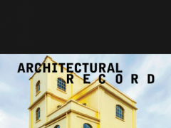 Architectural Record Digital 6.2 Screenshot
