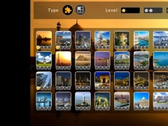 Architecture - Jigsaw and sliding puzzles 1.1.1 Screenshot