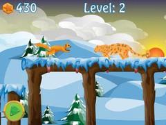 Arctic Runner 1.0 Screenshot