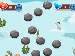 Arctic Wind 1.1 Screenshot