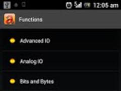 Arduino CheatSheet Free 3.3 Screenshot