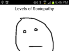 Are You a Sociopath? 1.0 Screenshot