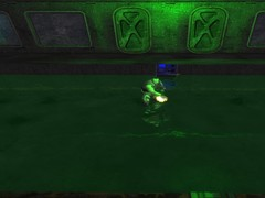ArenaXcape 1.0 Screenshot