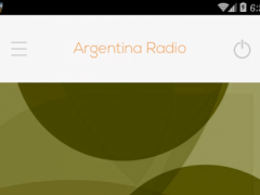 Argentina AM FM Radio Stations 5.0 Screenshot