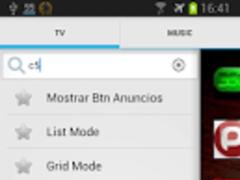 Argentina TV Vivo 29 ArgenTele 1.2 Screenshot