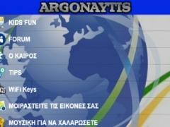 ARGONAYTIS 1.373.563.6032 Screenshot