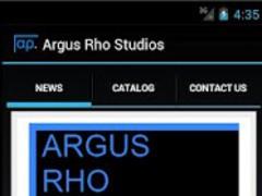 Argus Rho Studios 1.4 Screenshot