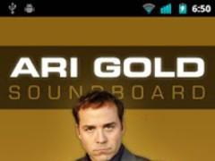 Ari Gold Soundboard (FREE) 2.1 Screenshot