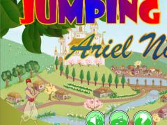 Ariel Noah Jumping 1.0 Screenshot