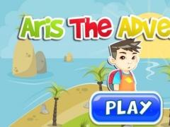 Aris Pada Zaman Dahulu Game 1.0 Screenshot