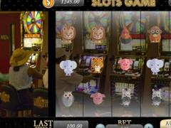Aristocrat Deluxe Slots Casino - Free Game 3.1 Screenshot