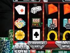 Aristocrat Deluxe Wild Dolphins - FREE Las Vegas Casino Games 3.0 Screenshot