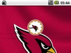 Arizona Cardinals Theme 1.0.3 Screenshot