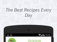 Arizona Cuisine: Recipes 1.2 Screenshot