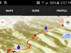 Arizona Trail 6.0.19 Screenshot