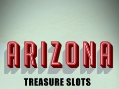 Arizona Treasure Slots Pro 1.0 Screenshot