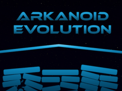 Arkanoid Evolution 1.35 Screenshot