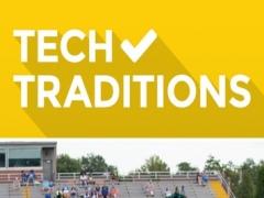 Arkansas Tech Traditions 2.01 Screenshot