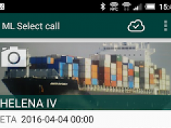 arl Marine Logger 1.14.0 Screenshot
