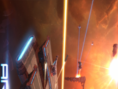 Armage:3D Galaxy strategy game 2.6 Screenshot