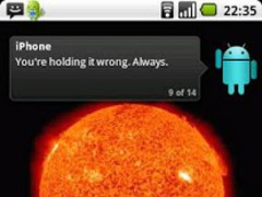 Armageddon Live Wallpaper 1.1.4 Screenshot