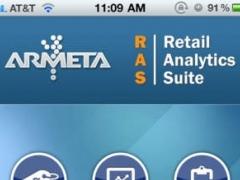 Armeta RAS 2.0 Screenshot